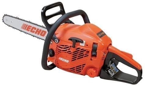 """Echo CS310ES Chainsaw - 14"""" Bar, 30.5cc 1.1(Kw) 4kg"""