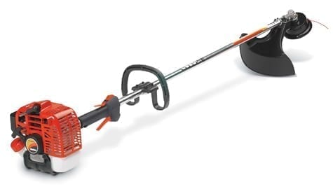 Shindaiwa T230XR Brushcutter - 22.5cc, Speed Feed Head, 4.6Kg