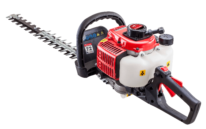 "Parklander PHT-600B Hedge Trimmer - 24"" Reach, 1HP, 26cm^3"