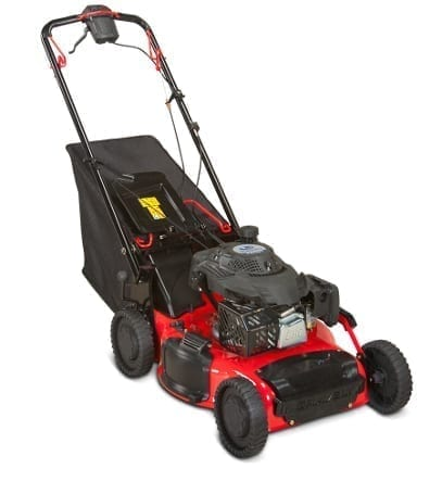 "Gravely  XD3 Self Propelled Push Mower - Gravely Engine, 21"" Cut, 175cc"