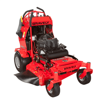"Zero Turn Mower | Gravely Pro Stance 36, Kawasaki FS Engine, 36"" Cut"