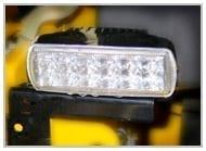 Hustler FasTrak Light Kit