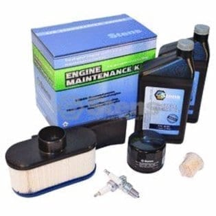Kawasaki Engine Maintenance Kit, FR651 - FR730V, FS481v - FS730V