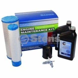 Kawasaki Engine Maintenance Kit, FD731V, FH680V - FH721V