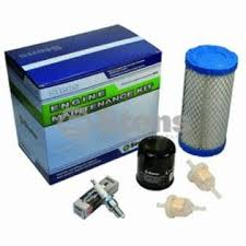 Kawasaki Engine Maintenance Kit, FX481V - FX600V