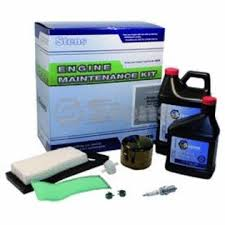 Briggs and Stratton Engine Maintenance Kit