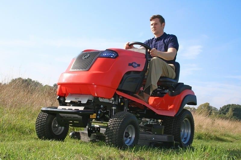 Ariens C60 HGD Tractor