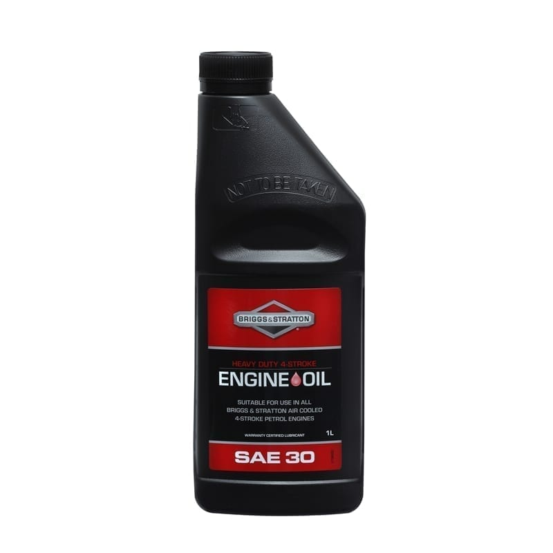 Briggs & Stratton 4 Stroke SAE30 Oil 600ml