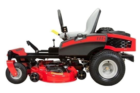 "Zero Turn Mower | Gravely ZT34 - 21HP Kohler, 34"" Cut"