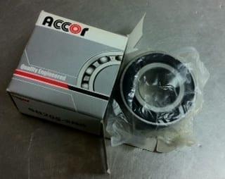 Cox Precision Ball Bearing & Roller Bearings, (BB25SAN)