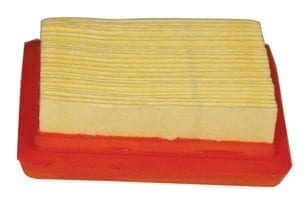 Air filter | AIR FILTER STIHL FS120 200 250 (4134 141 0300)