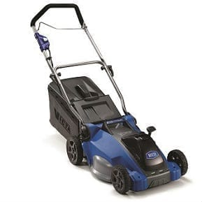 "Victa V Force 16"" Lawn Mower Cordless Mulch or Catch"