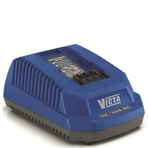 Victa V-FORCE+ LITHIUM-ION BATTERY CHARGER