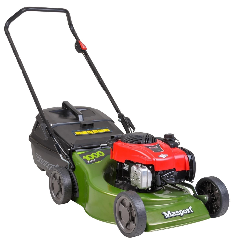 Lawn Mower   Masport President® 1000 ST S18