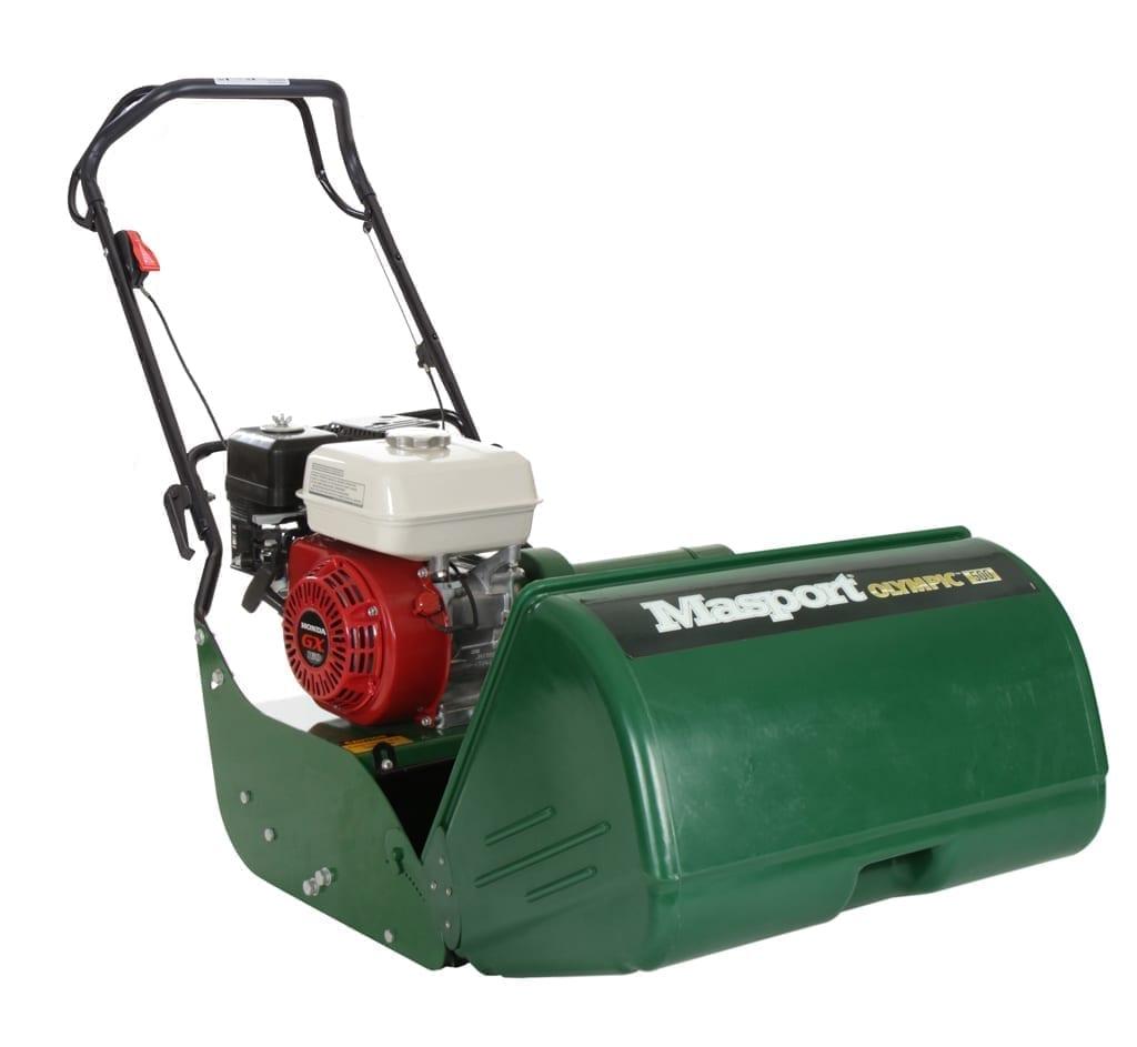Cylinder Mower | Masport 500 RRR Honda GC160