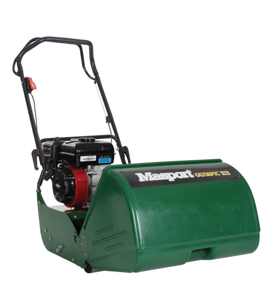 Cylinder Mower | Masport 500 RRR