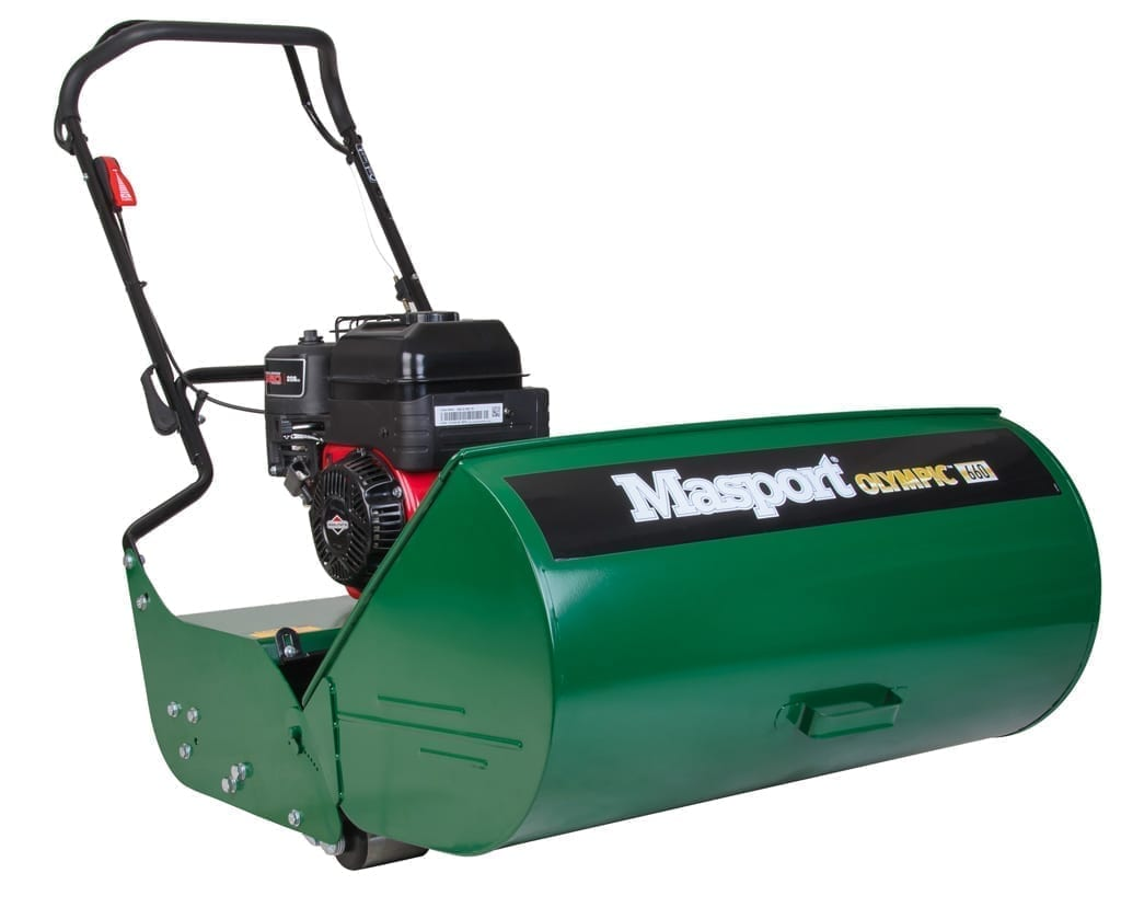 Cylinder Mower | Masport 660 RRR