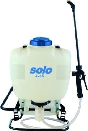 Solo 15 Litre Backpack Sprayer