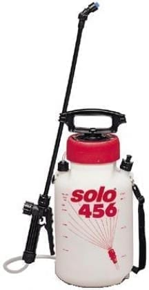 Solo 5 Litre Hand-held Sprayer