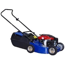 Lawn Mower | SupaSwift 777AMC Blue