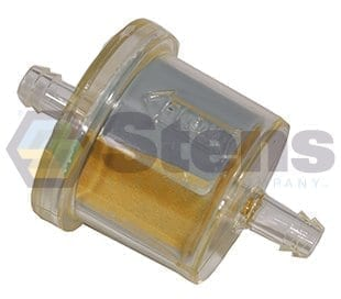 Fuel Filter | Universal Fuel Filter 1/4 ID Line - 695666 (After Market)