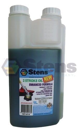 STENS 2 STROKE OIL 1 LITRE