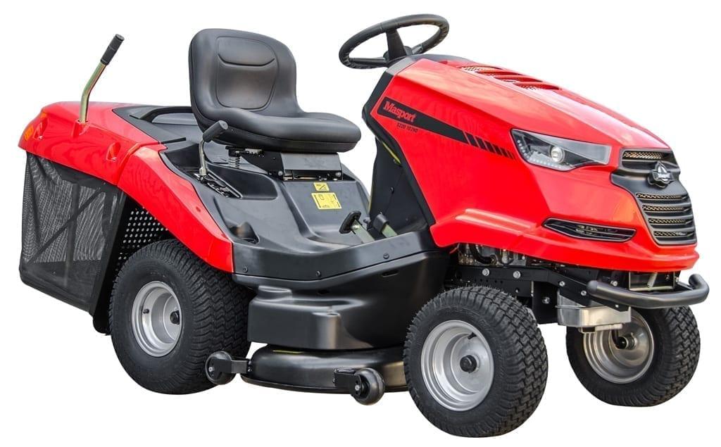 Ride-on Mower with Catcher | Masport S220 102HD Elite