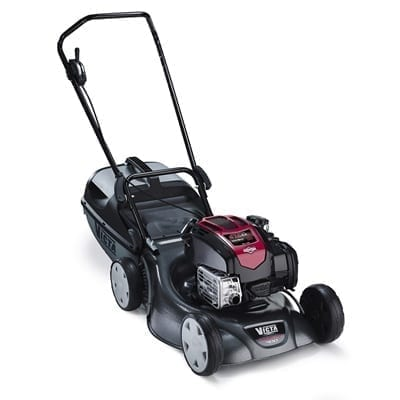"Lawn Mower | Victa Corvette 400, 19"" Cut, B&S 163cc Engine"