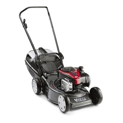 "Lawn Mower | Victa Corvette 200, 18"" Cut, B&S 550EX Engine"