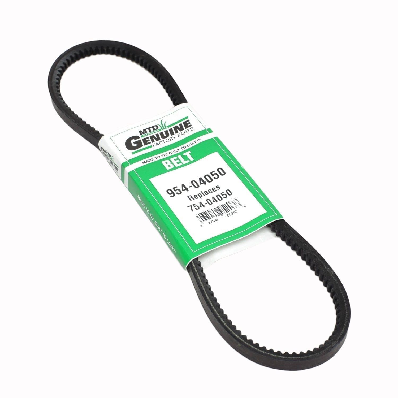 Belts Mini Rider Transmission Belt 954 05040 Timing