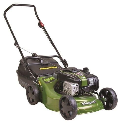Lawn Mower | Masport President® 1500 ST S18