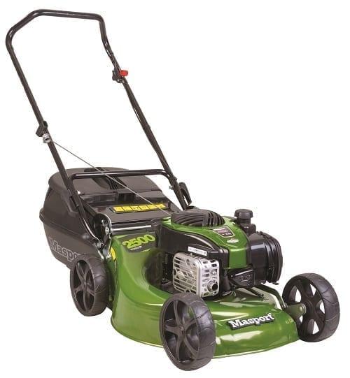 Lawn Mower   Masport President® 2500 ST S19