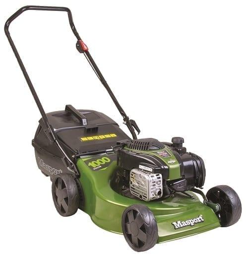 Lawn Mower | Masport President® 1000 ST S18