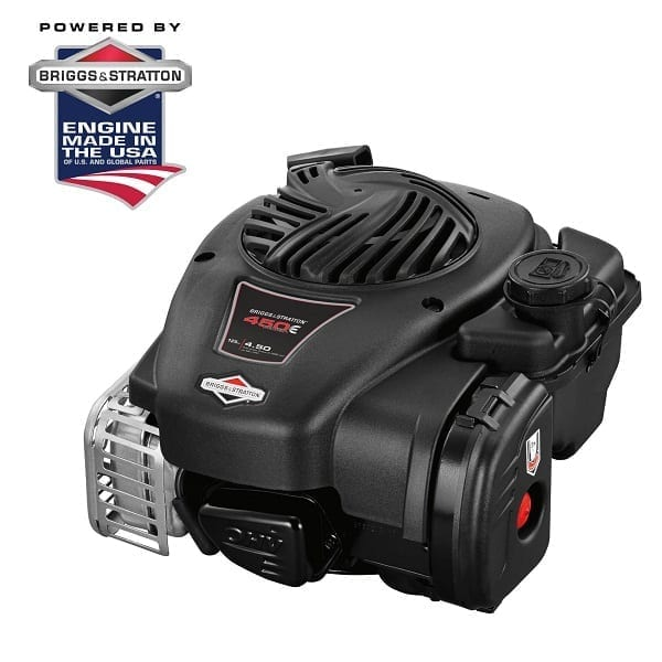 Briggs & Stratton Engine 450E Series (Long Shaft)