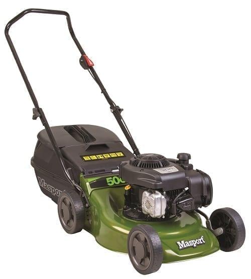 Lawn Mower | Masport President® 500 ST S16.5