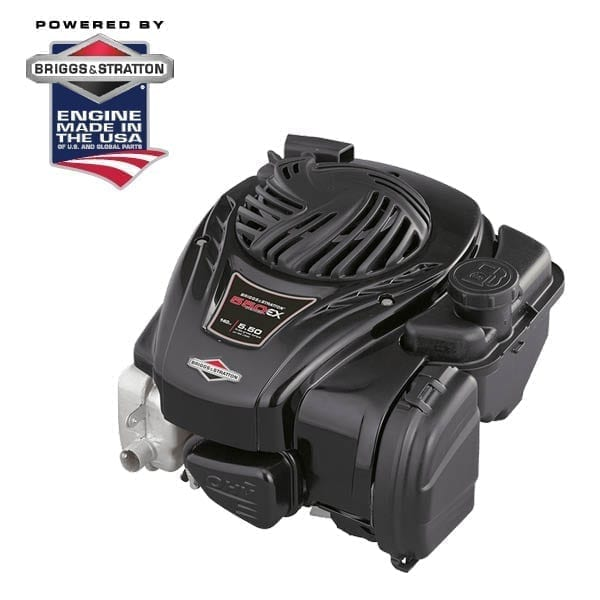 Briggs & Stratton Engine 550 Series (Long Shaft)