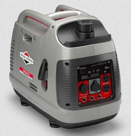 Briggs & Stratton P2200 PowerSmart Series™ Inverter Generator