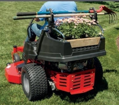 Zero Turn Mower | Victa ZTX 23/48, 23HP
