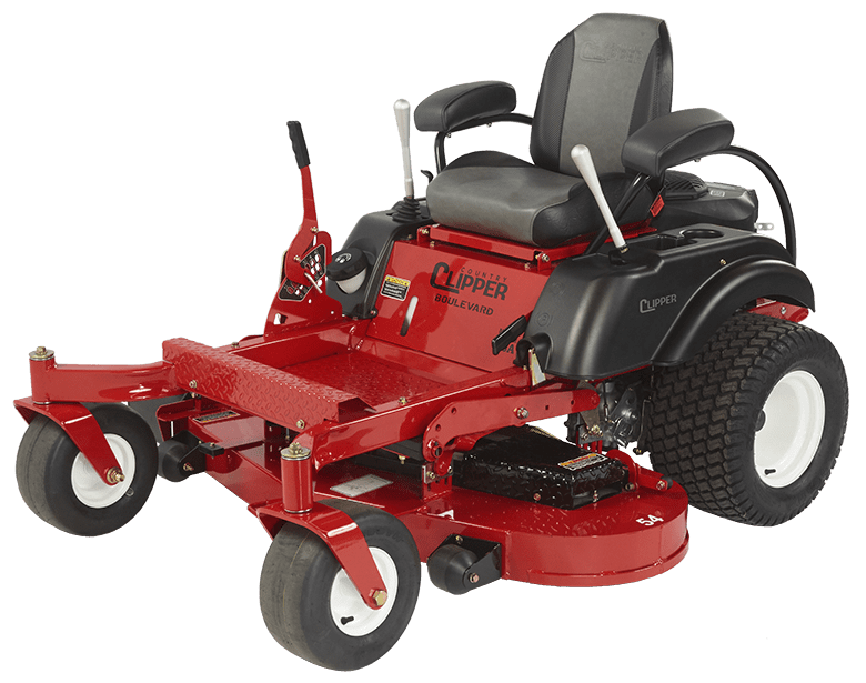 Zero Turn Mower | Country Clipper Boulevard 2348K