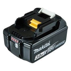 Makita 3-0ah battery