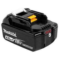Makita 4-0ah battery