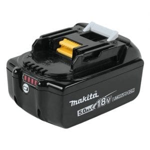 Makita 5-0ah battery