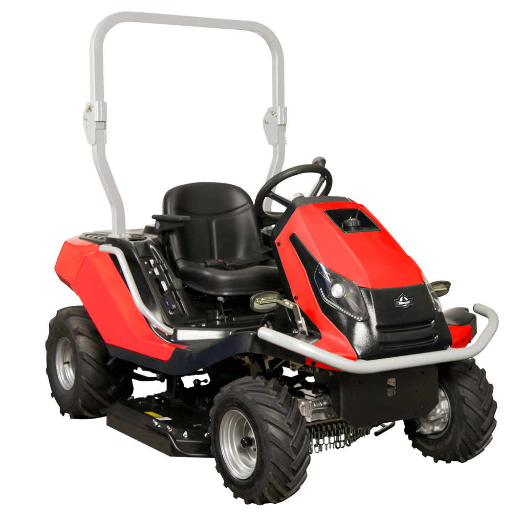 ride on mower masport goliath 92hd 24hp 24hp 36 cut mower centre. Black Bedroom Furniture Sets. Home Design Ideas