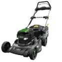 Battery Powered Self Propelled Lawn Mower | Ego Power+50cm Self Propelled, 20