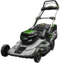Battery Powered Self Propelled Lawn Mower | Ego Power+52cm Self Propelled, 21