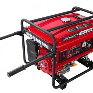 SupaSwift PR6500 Generator