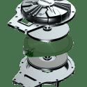 CORE Compressor Stack